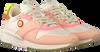 SCOTCH & SODA Baskets basses VIVI en rose  - small
