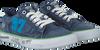 VINGINO Baskets DAVE LOW 97 en bleu - small