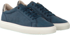ESPRIT Baskets 028EK1W007 en bleu - small