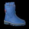 Blauwe KOEL4KIDS Lange laarzen KEESJE  - small