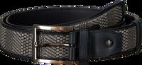 Grijze FLORIS VAN BOMMEL Riem 75159 - medium