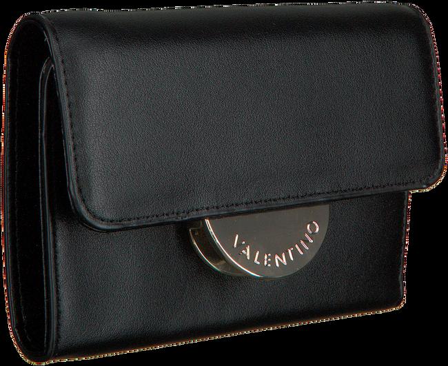 VALENTINO HANDBAGS Porte-monnaie WALLET en noir  - large