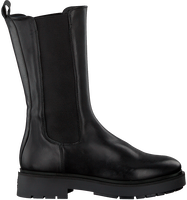 VIA VAI Bottines chelsea ALEXIS ZAHIR en noir  - medium