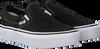 VANS Baskets CLASSIC SLIP-ON  PLATFORM CLAS en noir - small