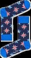 HAPPY SOCKS Sokken NAUTICAL STAR - medium