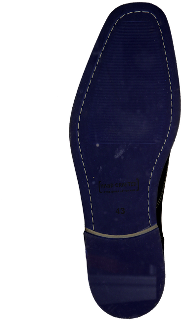 OMODA Richelieus 54654 en bleu - large