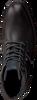 GAASTRA Bottines à lacets CREW HIGH BOAT en gris  - small