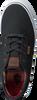 VANS Chaussures à lacets ATWOOD DX KIDS en noir - small