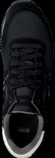 BOSS Baskets basses PARKOUR RUNN NYMX en noir  - large