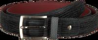 Groene FLORIS VAN BOMMEL Riem 75188  - medium