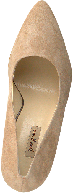 Beige PAUL GREEN Pumps 3591 - large