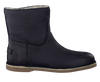 SHABBIES Bottines 202024 en noir - small