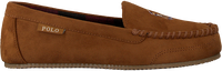 Cognac POLO RALPH LAUREN Pantoffels DEZI V  - medium