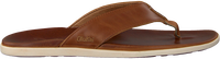 OLUKAI Tongs NALUKAI SANDAL en cognac  - medium