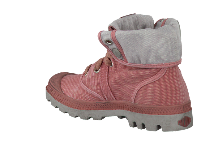 Roze PALLADIUM Enkelboots PALLABROUSE D  - large