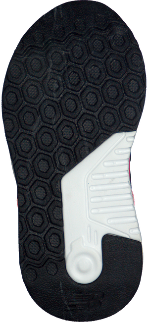 Oranje NEW BALANCE Sneakers KA247  - large
