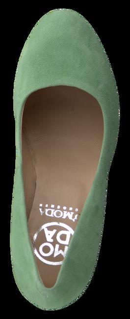 OMODA Escarpins 051.381 en vert - large