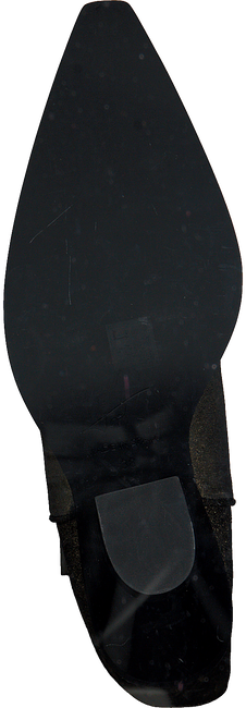 TORAL Bottes hautes 12028 en or  - large