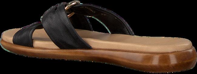OMODA Tongs AS06 en noir  - large