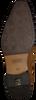 GIORGIO Richelieus HE47937 en cognac - small