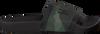 Groene THE WHITE BRAND Slippers ELASTIC MINIMAL KIDS - small