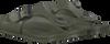 Groene BIRKENSTOCK Slippers GIZEH KIDS EVA - small