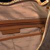 MICHAEL KORS Sac bandoulière LG HOBO en marron - small