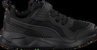 Zwarte PUMA Lage sneakers X-RAY AC PS  - medium