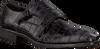 GIORGIO Richelieus HE974160 en noir  - small