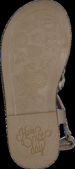 GIOSEPPO Sandales SIMI en beige  - large