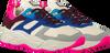 SCOTCH & SODA Baskets basses CELEST en bleu  - small