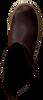 HIP Bottes hautes H2740 en marron - small