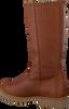cognac PANAMA JACK shoe BAMBINA  - small