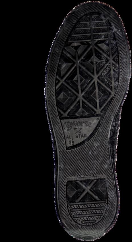 CONVERSE Baskets AS OX DAMES en noir - larger