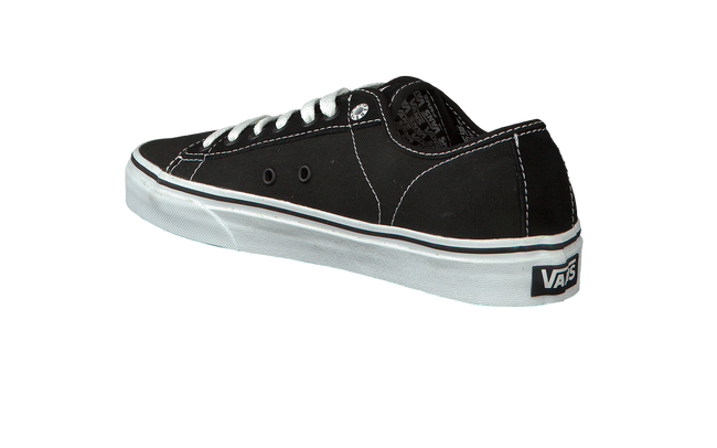 Zwarte VANS Veterschoenen FERRIS MEN  - large