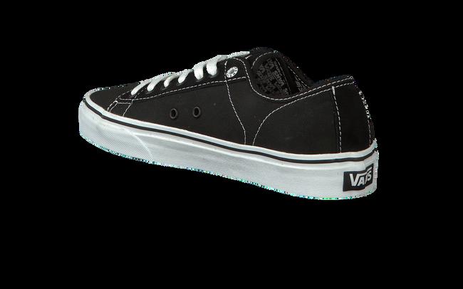 VANS Chaussures à lacets FERRIS MEN en noir - large