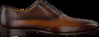 Cognac MAGNANNI Nette schoenen 23050  - medium