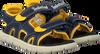 TIMBERLAND Sandales PERKINS ROW 2-STRAP en bleu - small