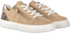 HASSIA Baskets basses BILBAO en beige  - small