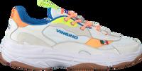Witte VINGINO Lage sneakers DANNY  - medium