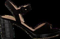 Zwarte UNISA Sandalen OMERCI  - medium