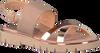 UNISA Sandales NOLES en rose  - small