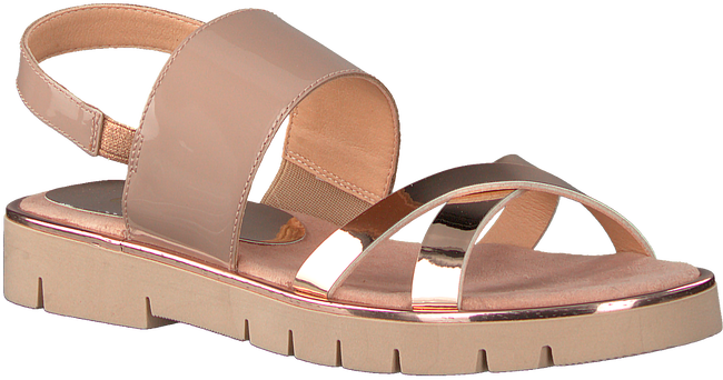 UNISA Sandales NOLES en rose  - large
