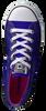 CONVERSE Baskets AS EAST COASTER SHINE en violet - small
