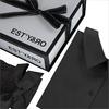 EST'Y&RO Col EST'44 en noir - small