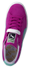 PUMA Baskets SUEDE CLASSIC JR en rose - small