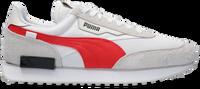 Beige PUMA Lage sneakers FUTURE RIDER VINTAGE - medium