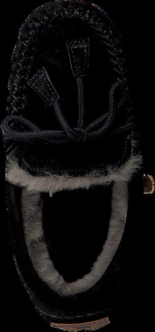 WARMBAT Chaussons FJORDA WOMEN SUEDE en noir - large