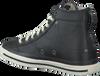 Zwarte DIESEL Sneakers MAGNETE EXPOSURE IV W - small