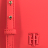 TOMMY HILFIGER Sac bandoulière TH CHIC en rouge  - small